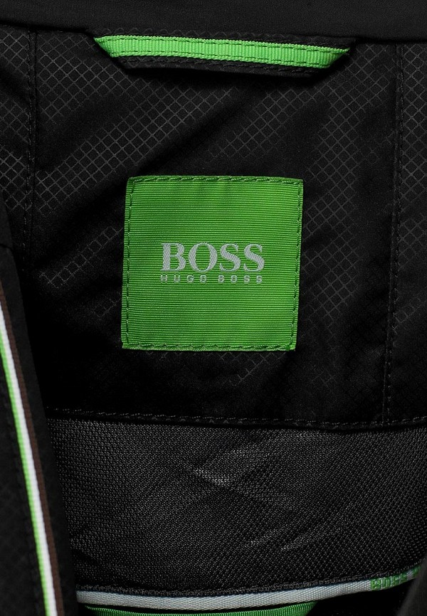 Ветровка Boss Green 50259355: изображение 4