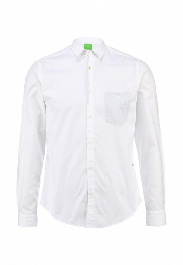 Рубашка Boss Green 50258969: изображение 1