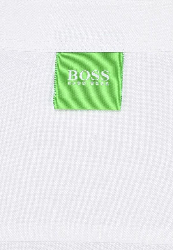 Рубашка Boss Green 50258969: изображение 4