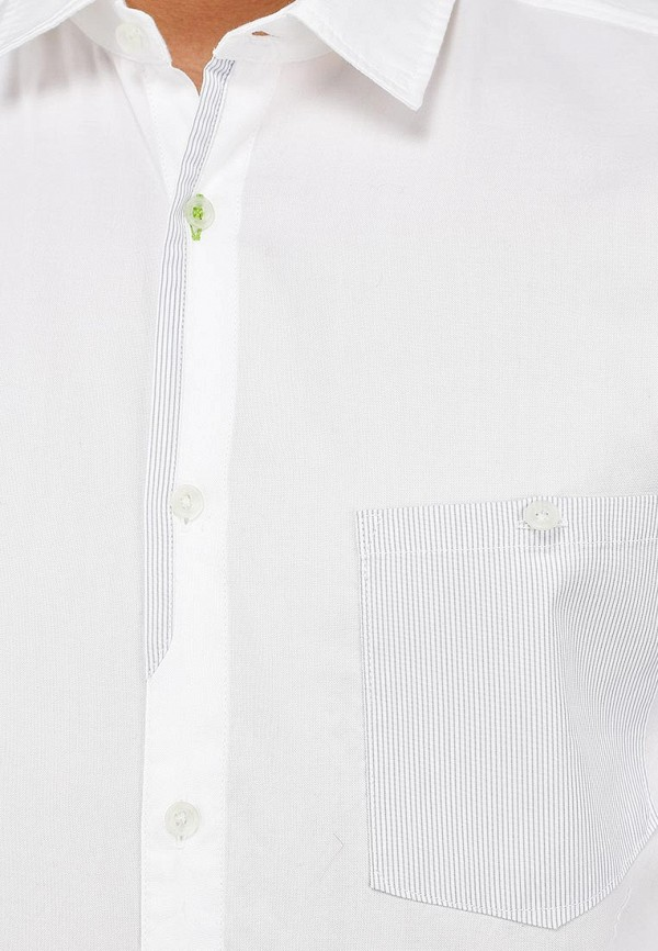 Рубашка Boss Green 50258969: изображение 10