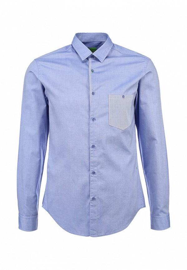 Рубашка с длинным рукавом Boss Green 50258969: изображение 1