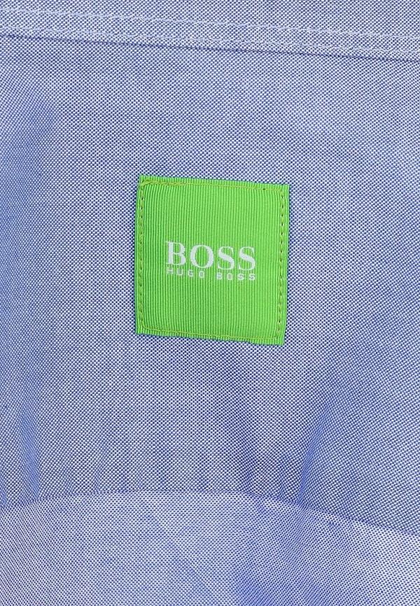 Рубашка с длинным рукавом Boss Green 50258969: изображение 4