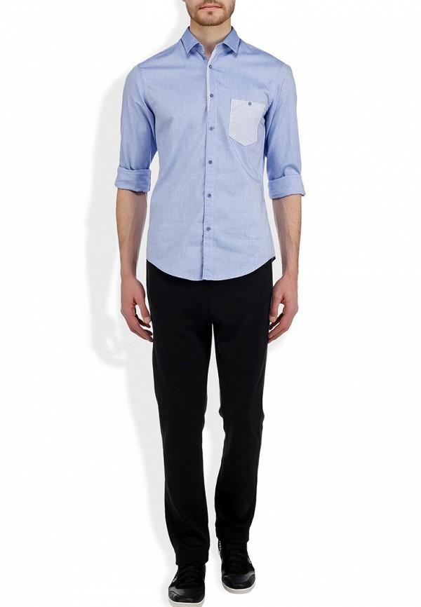 Рубашка с длинным рукавом Boss Green 50258969: изображение 6