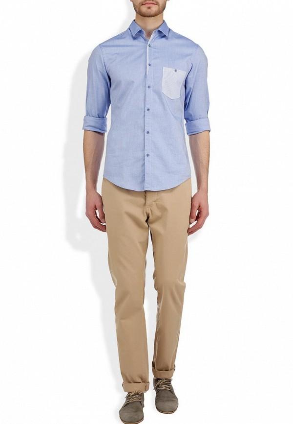 Рубашка с длинным рукавом Boss Green 50258969: изображение 10