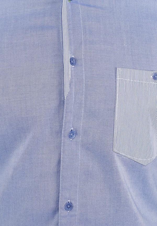 Рубашка с длинным рукавом Boss Green 50258969: изображение 12