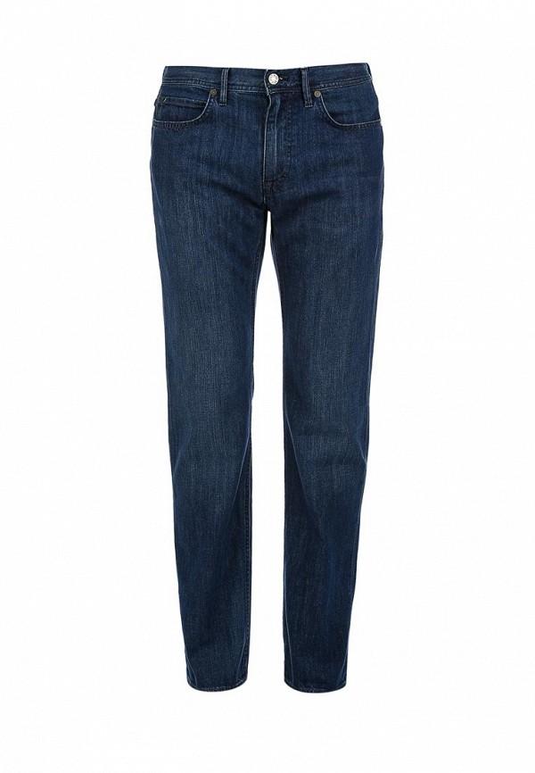 Мужские прямые джинсы Boss Green 50260814: изображение 1