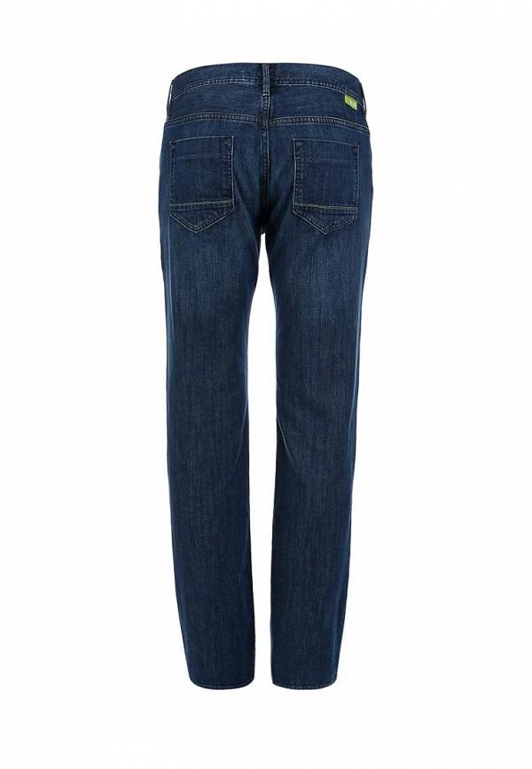 Мужские прямые джинсы Boss Green 50260814: изображение 3
