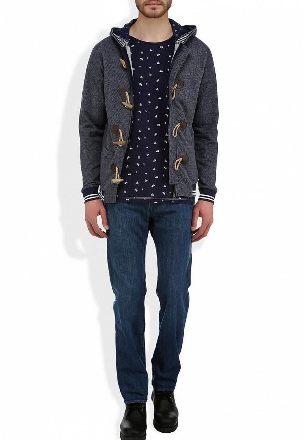 Мужские прямые джинсы Boss Green 50260814: изображение 11