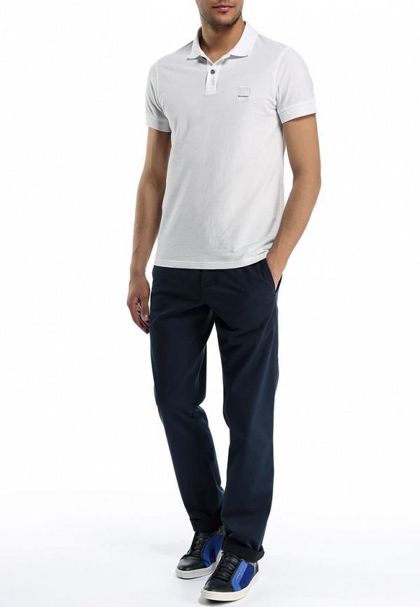Мужские повседневные брюки Boss Green 50257846: изображение 3