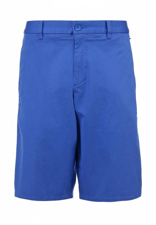 Мужские повседневные шорты Boss Green 50257849: изображение 8