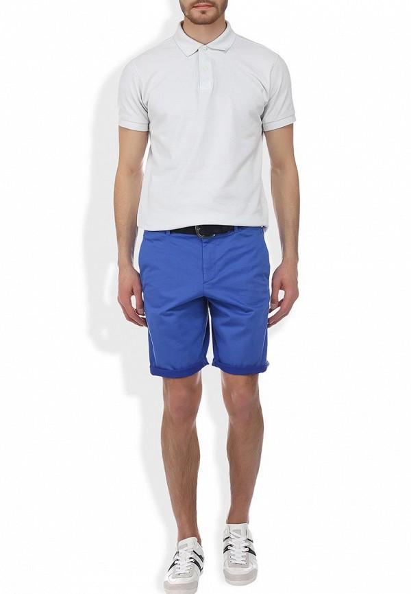 Мужские повседневные шорты Boss Green 50257849: изображение 13