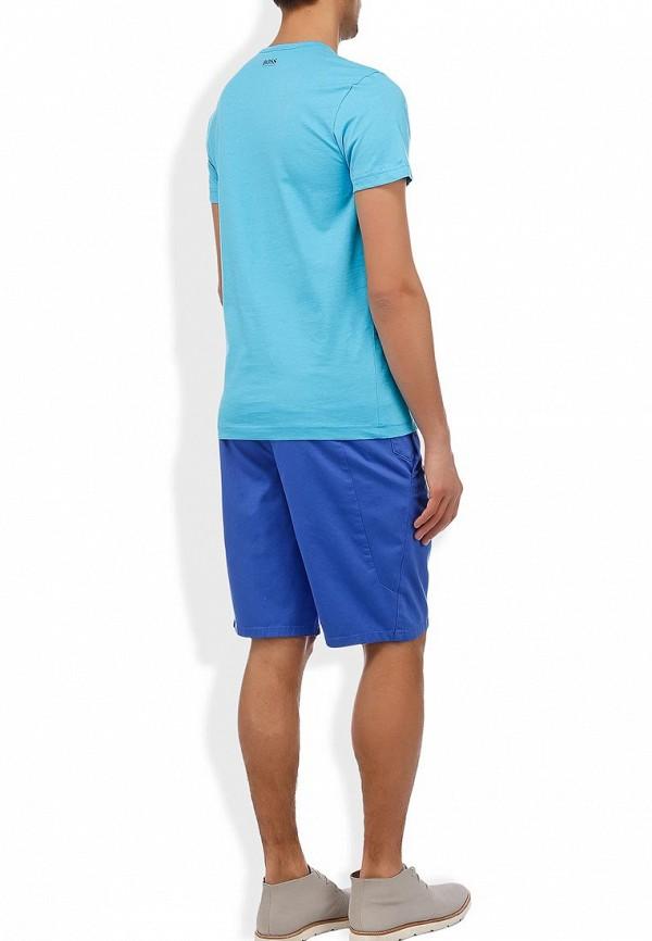 Мужские повседневные шорты Boss Green 50257849: изображение 17