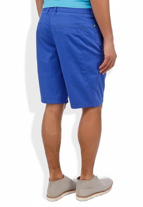 Мужские повседневные шорты Boss Green 50257849: изображение 19