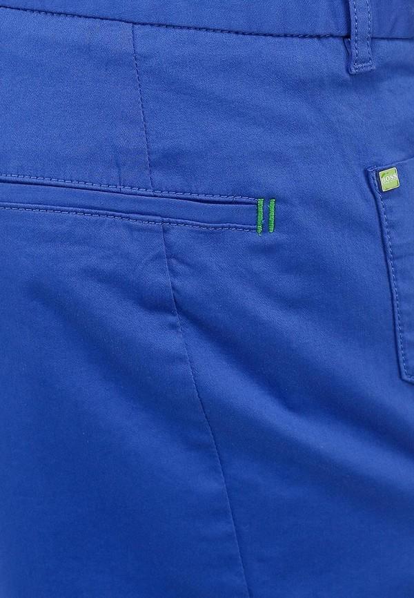 Мужские повседневные шорты Boss Green 50257849: изображение 21