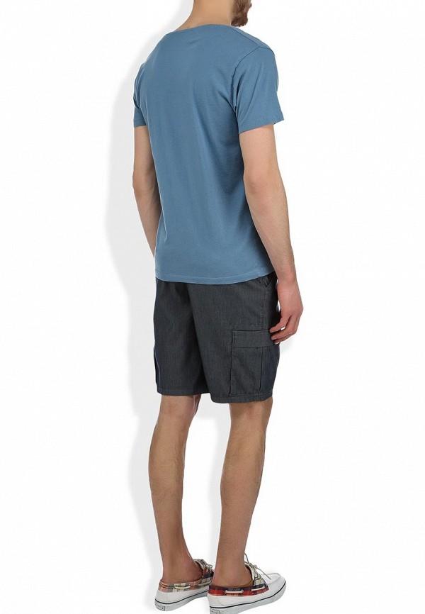 Мужские повседневные шорты Boss Green 50257850: изображение 7