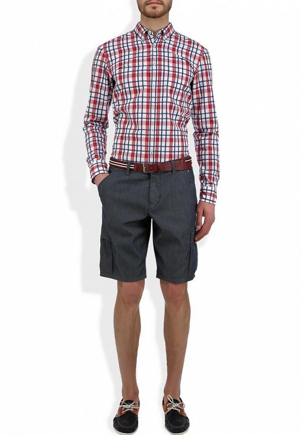 Мужские повседневные шорты Boss Green 50257850: изображение 9