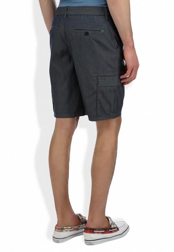 Мужские повседневные шорты Boss Green 50257850: изображение 11