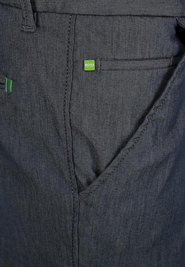 Мужские повседневные шорты Boss Green 50257850: изображение 13