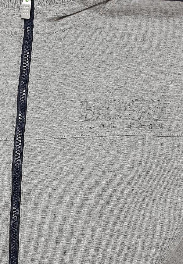 Толстовка Boss Green 50260333: изображение 6