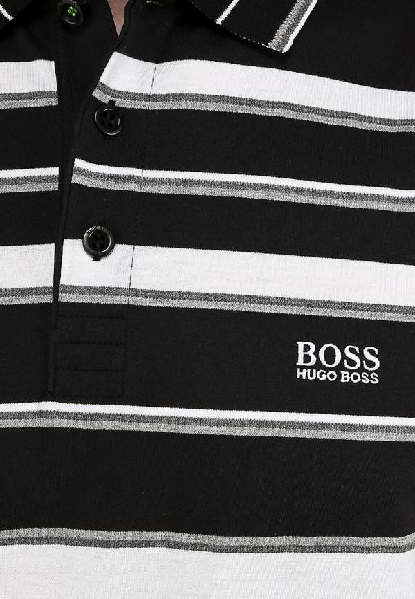 Мужские поло Boss Green 50259810: изображение 12