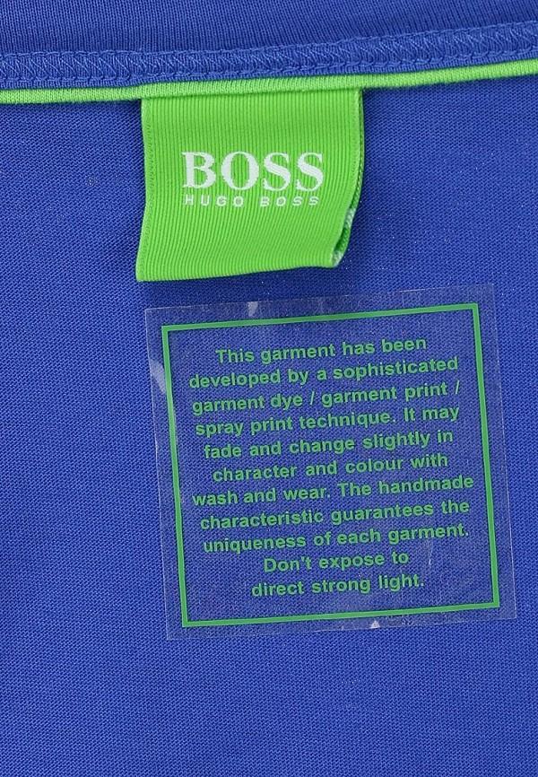 Футболка с коротким рукавом Boss Green 50259682: изображение 4