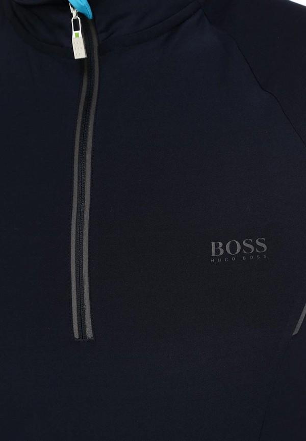 Футболка с коротким рукавом Boss Green 50260416: изображение 12