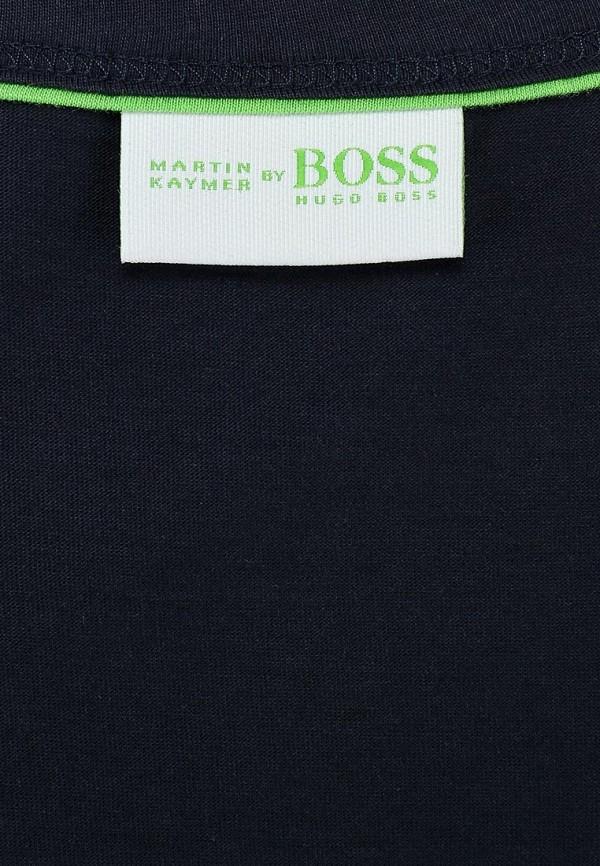 Футболка с коротким рукавом Boss Green 50259684: изображение 4