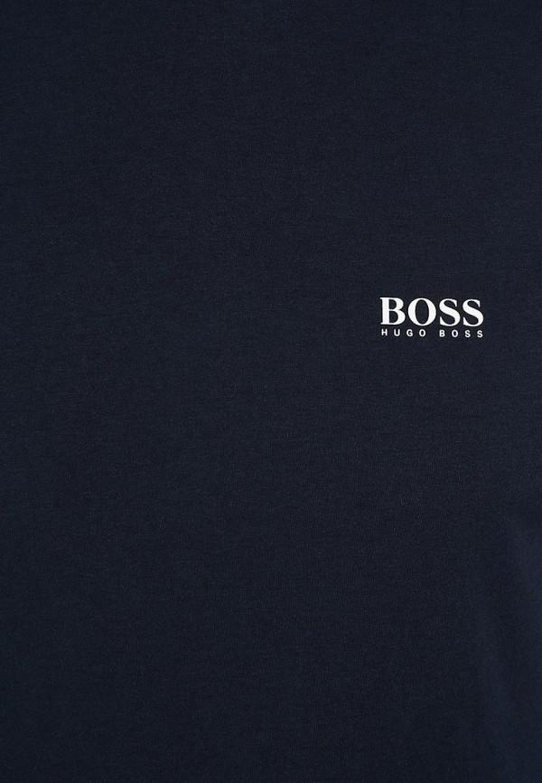 Футболка с коротким рукавом Boss Green 50245195: изображение 13