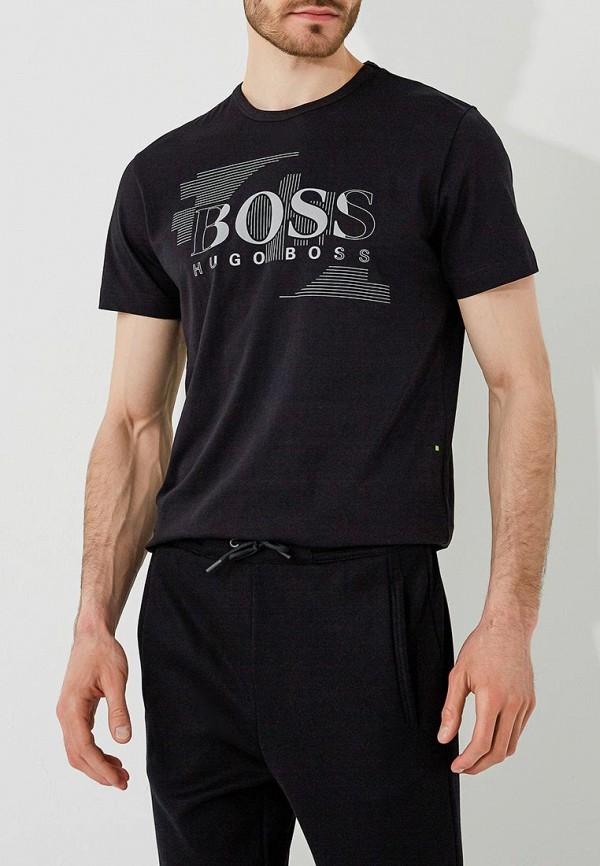 Футболка Boss Hugo Boss Boss Hugo Boss BO984EMAHRU3 boss tu 3