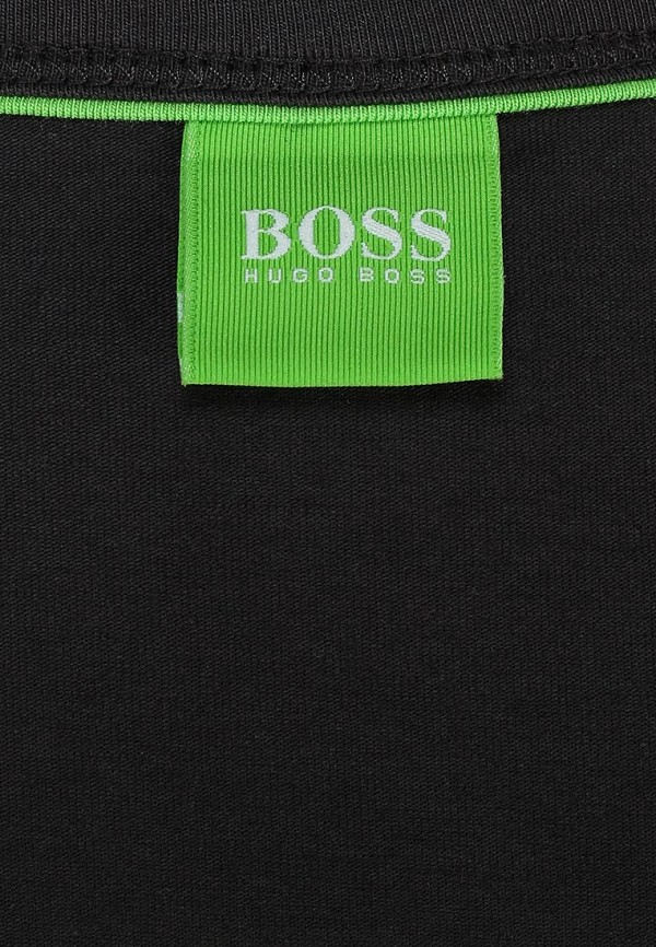 Футболка с коротким рукавом Boss Green 50271059: изображение 3