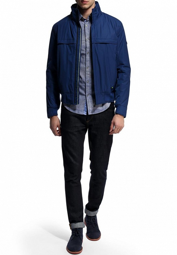 Куртка Boss Green 50270583: изображение 6