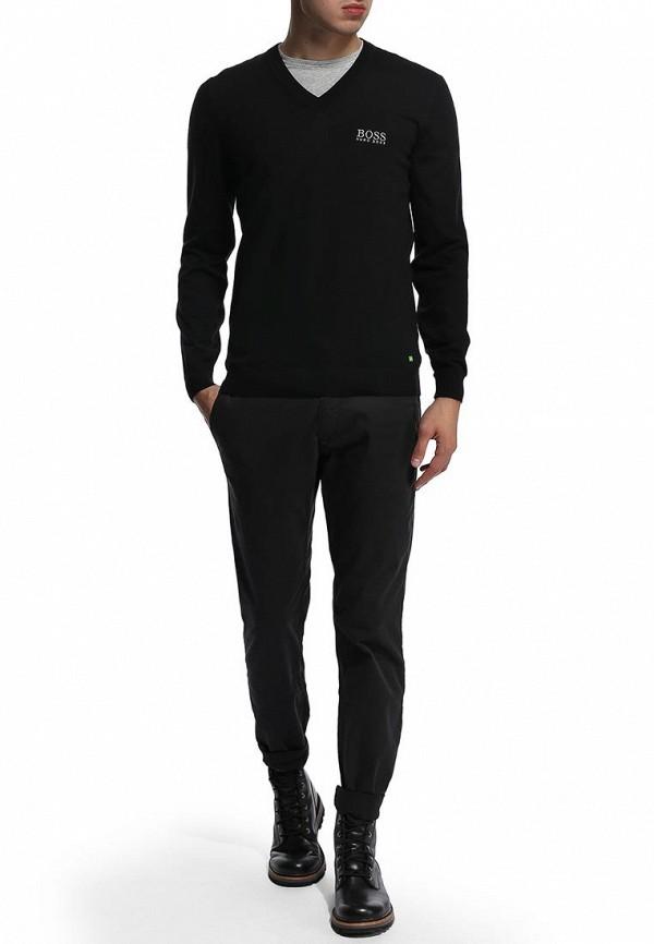 Пуловер Boss Green 50274135: изображение 5