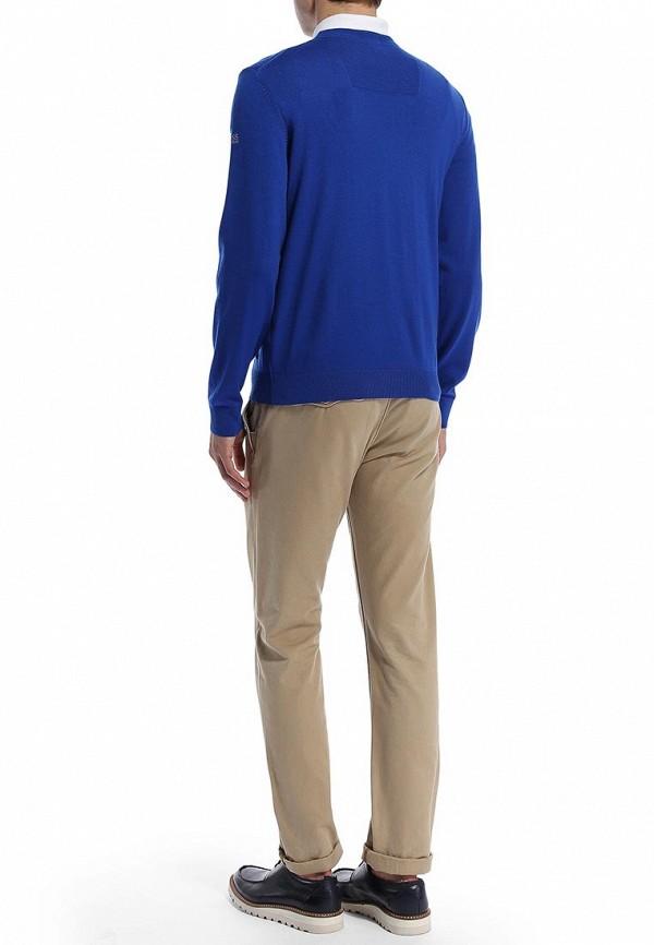 Пуловер Boss Green 50274133: изображение 7