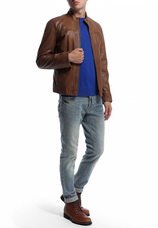 Пуловер Boss Green 50274133: изображение 9