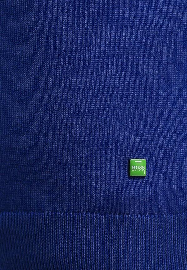 Пуловер Boss Green 50274133: изображение 11