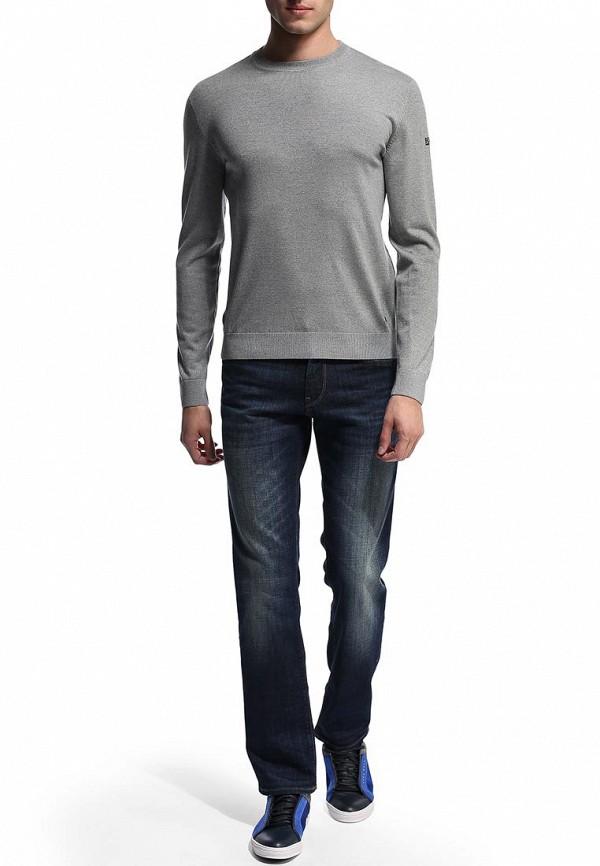 Пуловер Boss Green 50274133: изображение 5