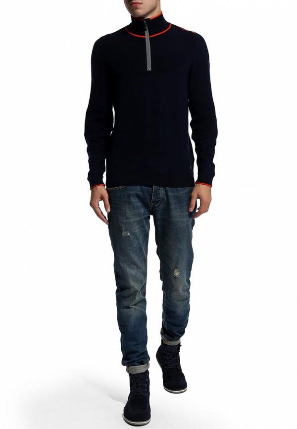 Пуловер Boss Green 50274142: изображение 9