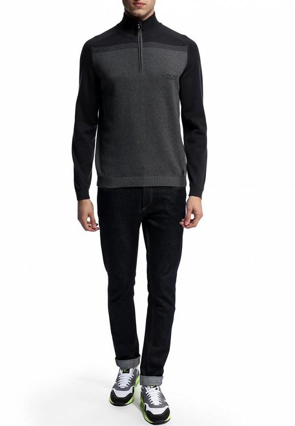 Пуловер Boss Green 50273012: изображение 5