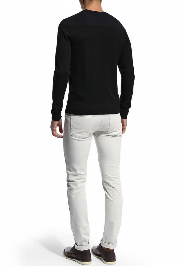 Пуловер Boss Green 50275561: изображение 7