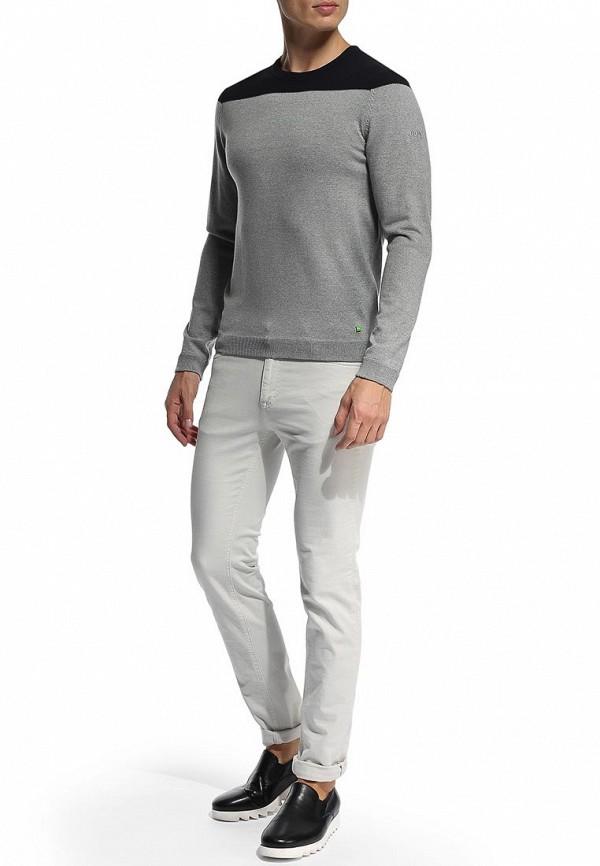 Пуловер Boss Green 50275561: изображение 5
