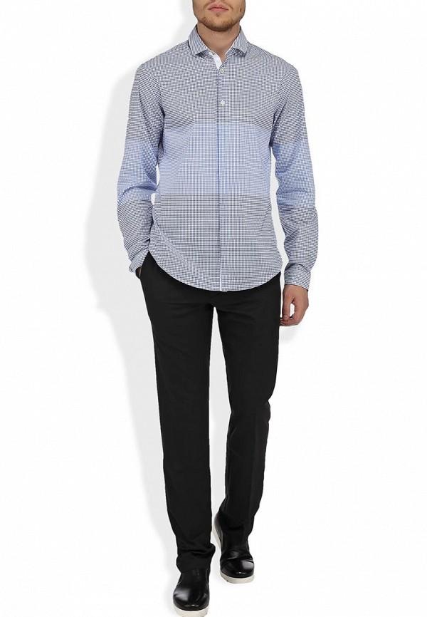 Мужские повседневные брюки Boss Green 50263703: изображение 5