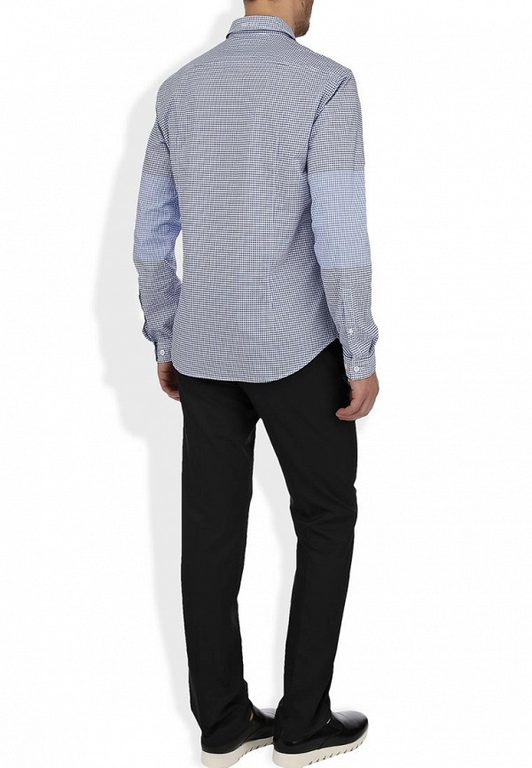 Мужские повседневные брюки Boss Green 50263703: изображение 7