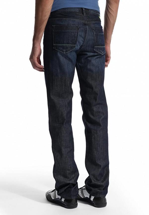 Мужские прямые джинсы Boss Green 50270818: изображение 11