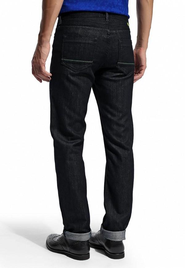Мужские прямые джинсы Boss Green 50270820: изображение 11