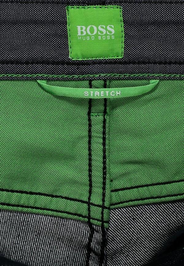 Мужские прямые джинсы Boss Green 50270820: изображение 13