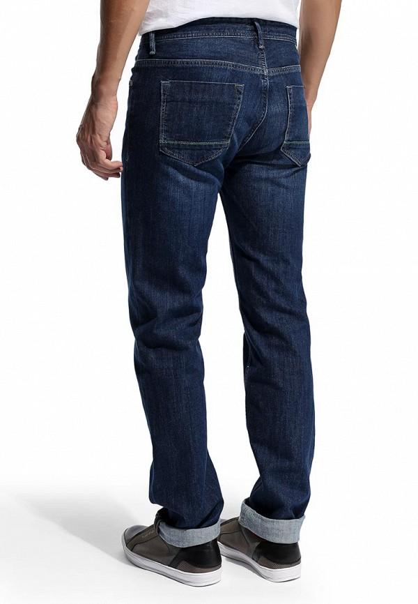 Мужские прямые джинсы Boss Green 50270730: изображение 11