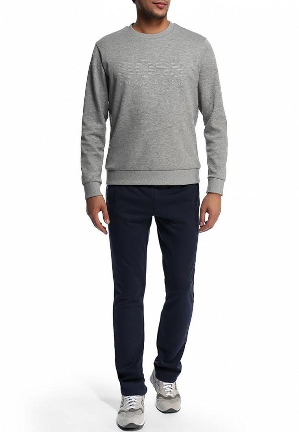 Мужские спортивные брюки Boss Green 50272729: изображение 5