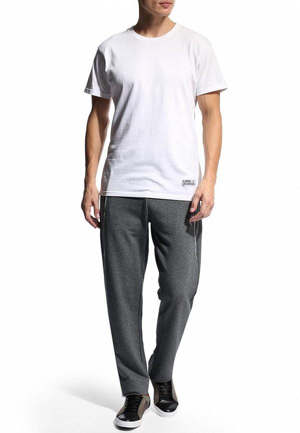 Мужские спортивные брюки Boss Green 50271703: изображение 5