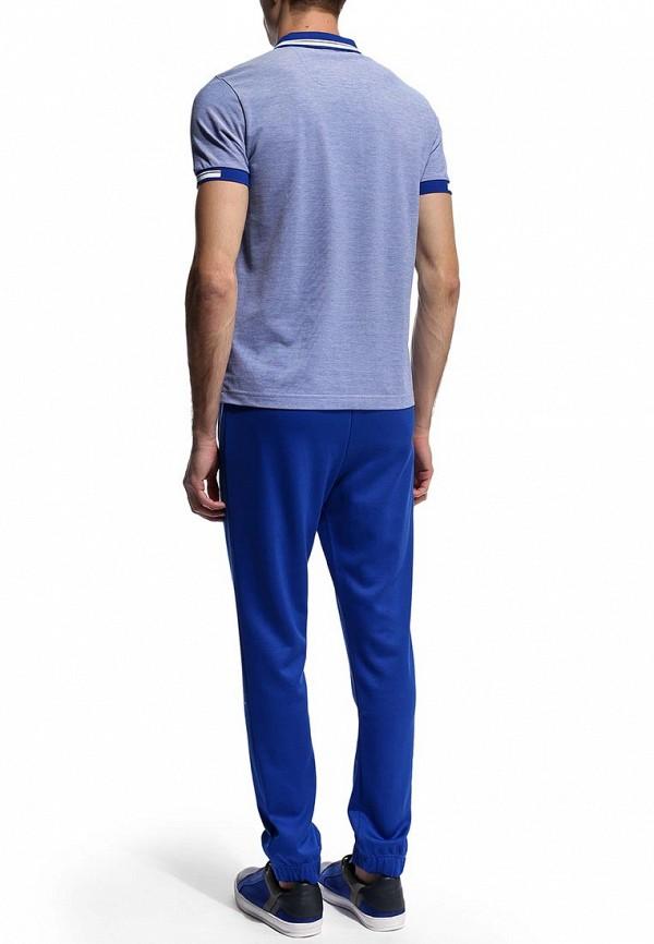 Мужские спортивные брюки Boss Green 50272752: изображение 7