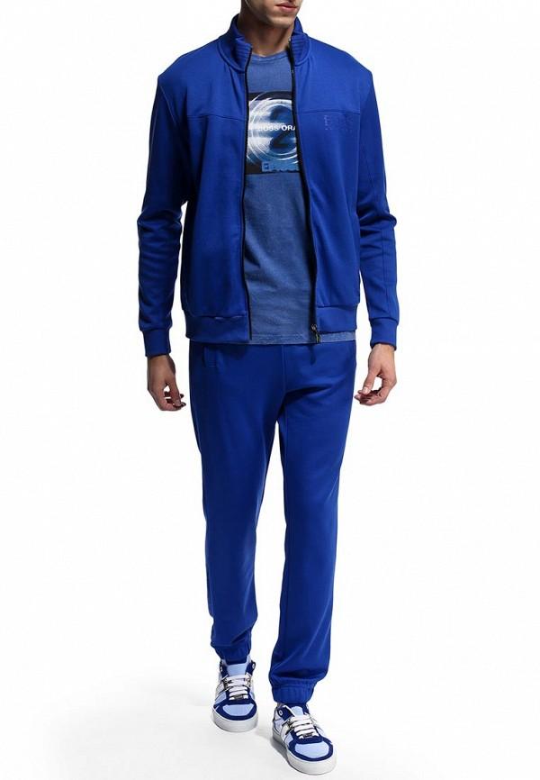 Мужские спортивные брюки Boss Green 50272752: изображение 9